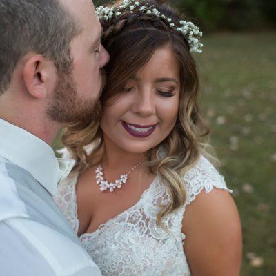 Featured Wedding: Emily & Brandon