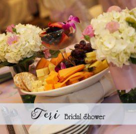 Teri Bridal Shower