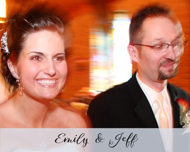 Fall Wedding Emily & Jeff: Orange & Red in The Kensington Hotel Ann Arbor