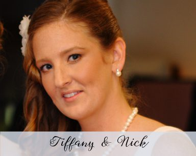 Spring Wedding Tiffany & Nick: Purple & Fuchsia in Indian Springs Metropark