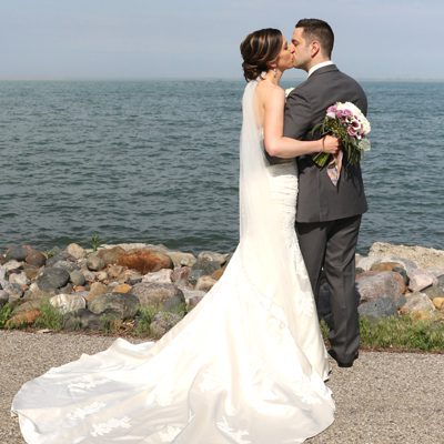 Featured Wedding: Whitney & Jerry