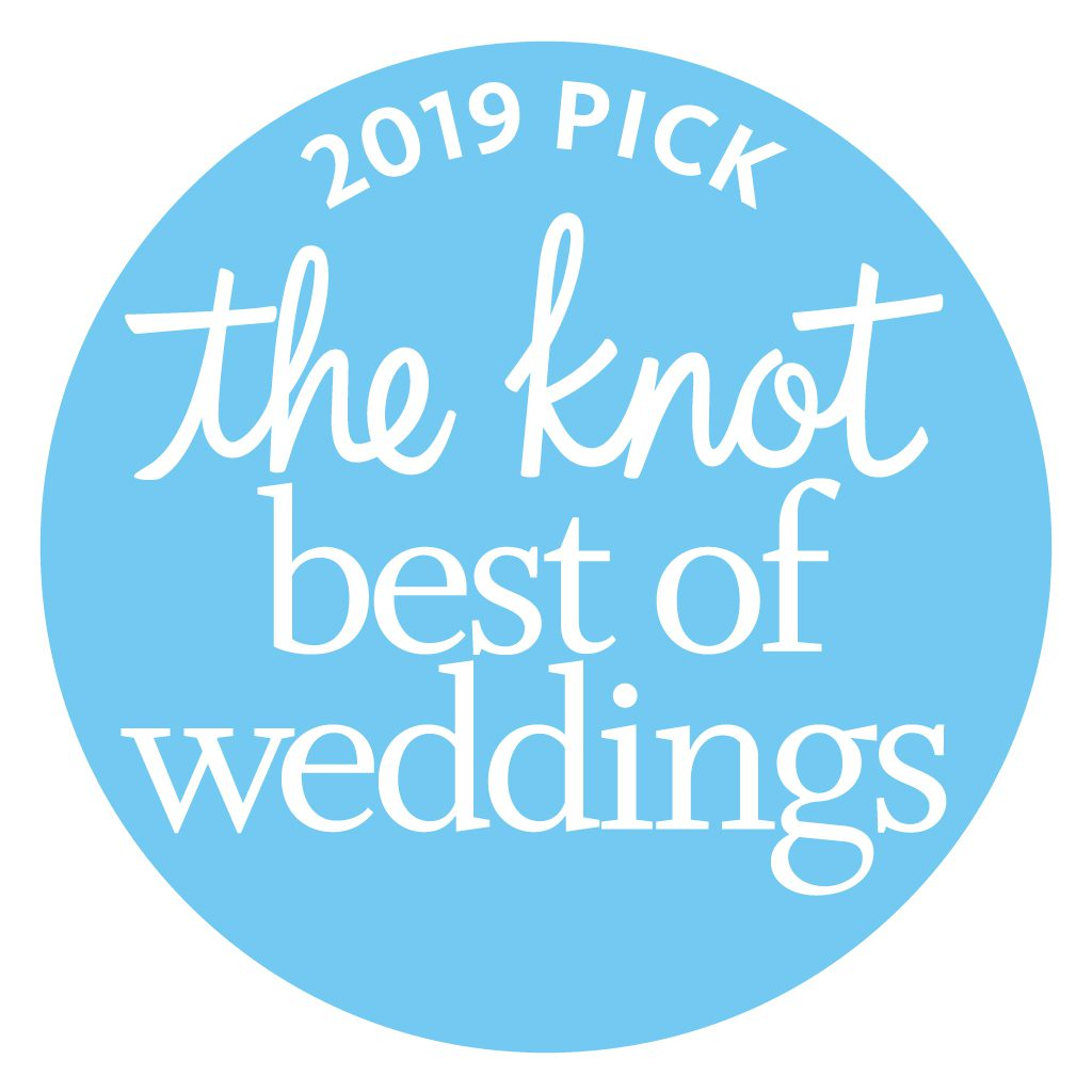 The Knot 2019 Awards