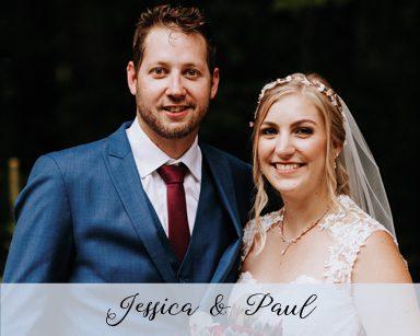 Summer Wedding Jessica & Paul: Burgundy & Navy in Waterford